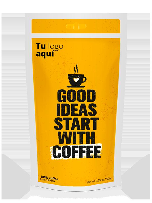 Café Modelo 1