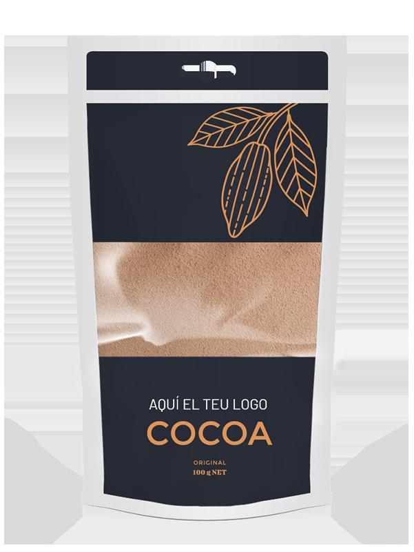Chocolate modelo 1
